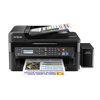 Picture of EPSON L565 INK TANK 4-IN-1 WI-FI PRINTER